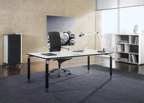 Assmann Büromöbel - BÜRO FRITZ